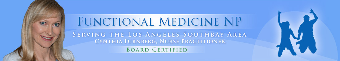 Functional Medicine Nurse Practitioner